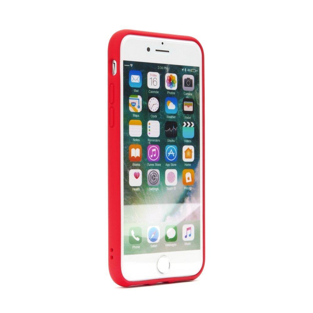 Kryty a pouzdra na mobily   Kryty a pouzdra na Apple iPhone   Kryty a  pouzdra na iPhone 6 a 6S   Kryt Adidas Original na iPhone 6 - červený 862635567cf