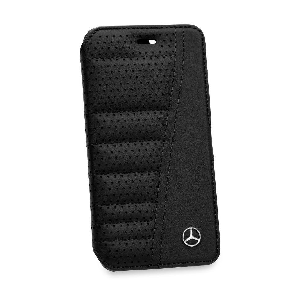Krytomat.cz - Kryt na iPhone 6 6S - Mercedes - Černý 9d8389724cf