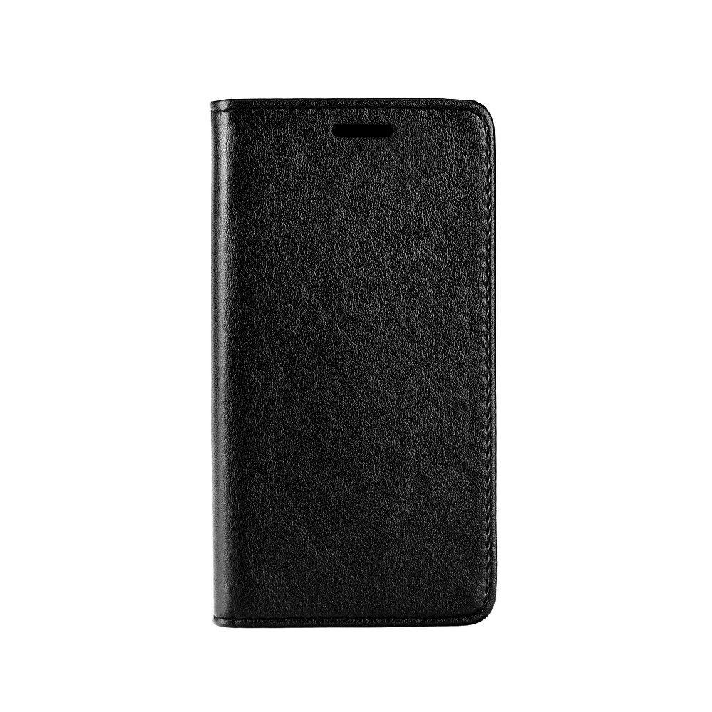 Krytomat.cz - Pouzdro na Huawei P30 Pro - Magnet Book - černé 2db409dc63d