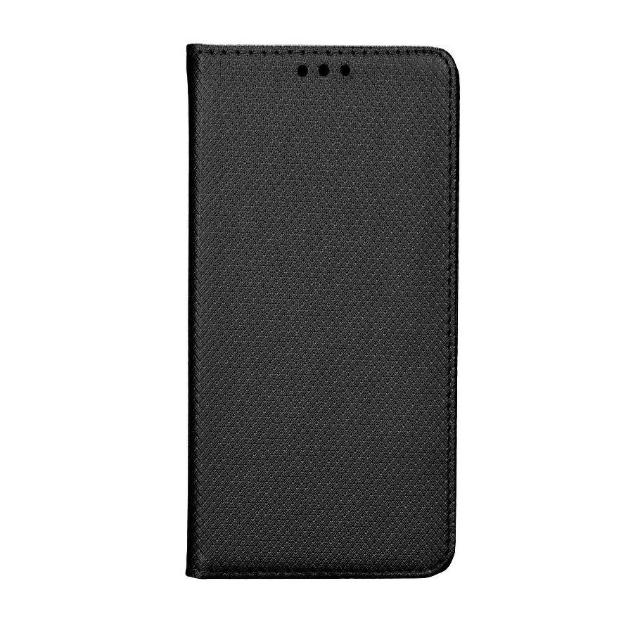 Krytomat cz - Pouzdro na LG K4 2017 - Smart Case - černé