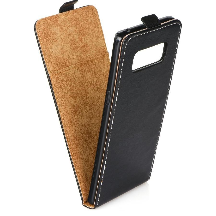 Krytomat.cz - Pouzdro na Samsung Galaxy Note 9 - Slim Flexi - Černé ec16c0d07f2
