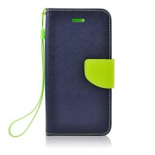 Krytomat.cz - Pouzdro na iPhone 5 5S 5SE - Smart Case Book - Černé d42c1e9af75