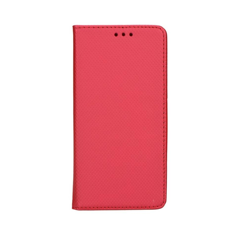 Krytomat.cz - Pouzdro na iPhone 6 - Smart Case Book - Červené de850124263