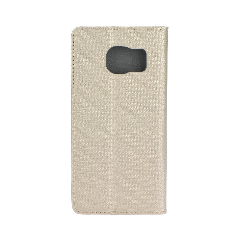 Kryty a pouzdra na mobily   Kryty a pouzdra na Apple iPhone   Kryty a  pouzdra na iPhone 6 a 6S   Pouzdro na iPhone 6 - Smart Case Book - Zlaté f1378560da4