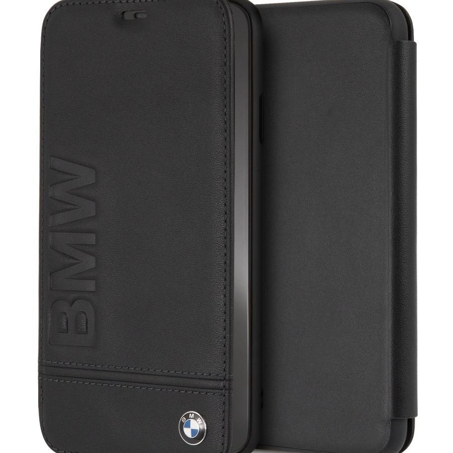 Krytomat.cz - Pouzdro na iPhone XS Max - BMW - černé 047e51ee00d